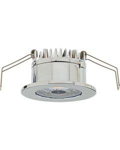 Glamox D40533705. Downlights Beleuchtung D40-R70F CH LED 500 AC 830 40°