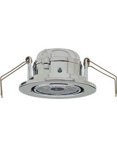 Glamox D40533716. Downlights Beleuchtung D40-R70A CH LED 500 AC 830 60°