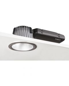 Glamox D70515293. Downlights Beleuchtung D70-R155 LED 1100 HF 840 LI SM/CH