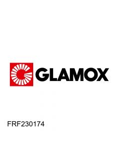 Glamox FRF230174. Free-F BL LED 14400 HFDd 840 SD CP2 MPP-SEN PR/GL