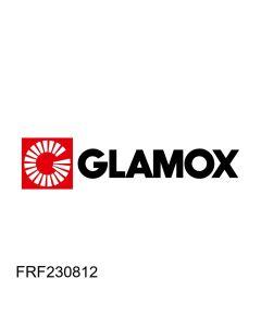 Glamox FRF230812. Free-F BL LED 14400 HFDd 830 SD CP2 PR/GL