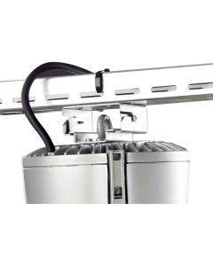 Glamox I50503605. Dekorativ Beleuchtung A90-P/i50/i75/i90-P/i95-P ceiling bracket