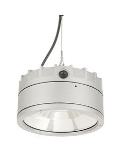 Glamox I75071100. Downlights Beleuchtung I75 LED 1700 HF 830 WB CL
