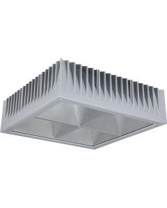 Glamox I80222400. Industrie Beleuchtung I80 LED 10000 Dali G2 840 MB CL