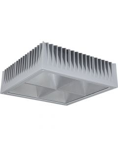 Glamox I80412400. Industrie Beleuchtung I80 LED 14000 HF G2 840 MB CL