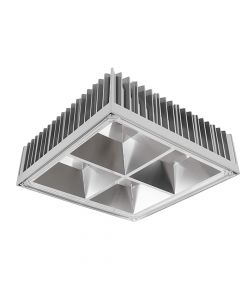 Glamox I81533806. Industrie Beleuchtung I81 LED 14000 HF 840 MB