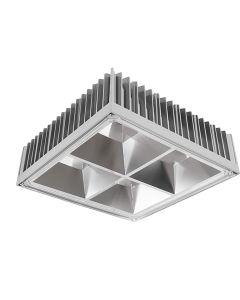 Glamox I81533809. Industrie Beleuchtung I81 LED 18000 Dali 840 MB