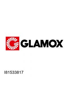 Glamox I81533817. Industrie Beleuchtung I81 LED 18000 HF 840 OP