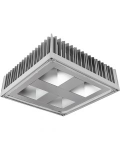 Glamox I81533825. Industrie Beleuchtung I81 LED 26000 Dali 840 NB