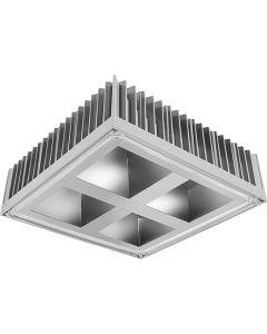 Glamox I81533826. Industrie Beleuchtung I81 LED 26000 Dali 840 XNB