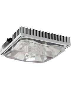 Glamox I8513S100. Industrie Beleuchtung I85 LED 4500 HF 840 XWB OP