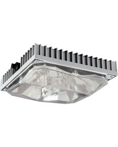 Glamox I8513T100. Industrie Beleuchtung I85 LED 4500 HF 840 XWB OP TOP