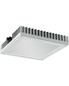 Glamox I8531S100. Industrie Beleuchtung I85 LED 4500 Dali 840 OP HTG