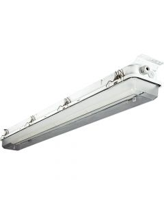 Glamox MIR084287. Industrie Beleuchtung MIRS67-1200 LED 5000 HF TW KEM 840 M20