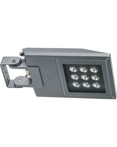 Glamox O5580018416D. Außenleuchten O55-W250 LED 6500 Dali 840 MB ANTH