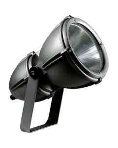 Glamox O8081098312D. Außenleuchten O80 LED 6000 Dali 830 NB schwarz