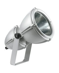 Glamox O8081098421D. Außenleuchten O80 LED 6500 Dali 840 NB Aluminium