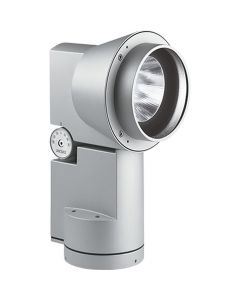 Glamox O81880021. Außenleuchten O81-220 LED 6000 HF 830 NB Aluminium