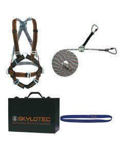 Skylotec D4280099100 Sicherheits Set 1, 4-teilig STATRANS, MAGic 15 m