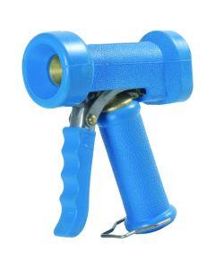 """Karasto DVE4015933028553 Profi-Reinigungspistole MS, IG G1/2"""", blau"""