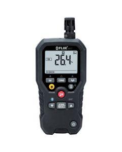 Flir Systems DVE7332558007372 MR77 Baufeuchtemessgerät Bluetooth FLIR