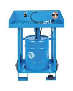 IBS DVE4030209001061 Teilereinigungsgerät F2