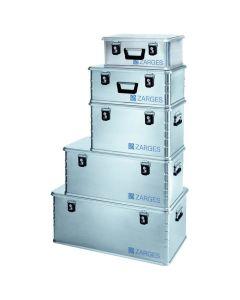 Zarges DVE4003866408771 Mini-Box Plus IM: 550 x 350 x 310 mm