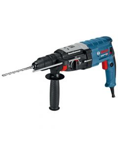 Bosch 0611267601 Bohrhammer GBH 2-28 F, L-Boxx