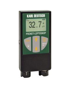 Karl Deutsch D4257402145 Pocket Leptoskop 2026 Fe/NFe