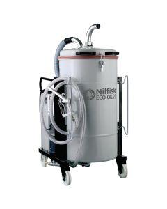 Nilfisk NFK4010400004 Industriesauger Eco Oil 22M