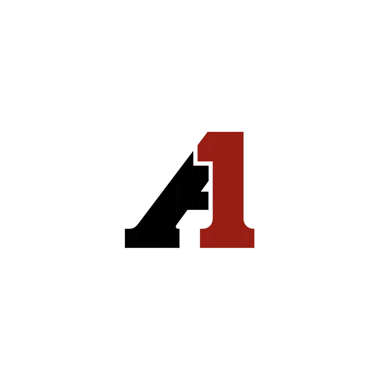 Auer SC IG 0.3-99 F3. Schraubdosen mit Komfortgriff, Dose weiß, Deckel rot