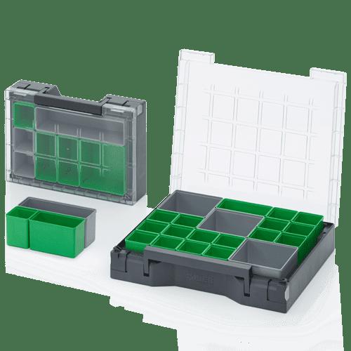 Sortimentsbox